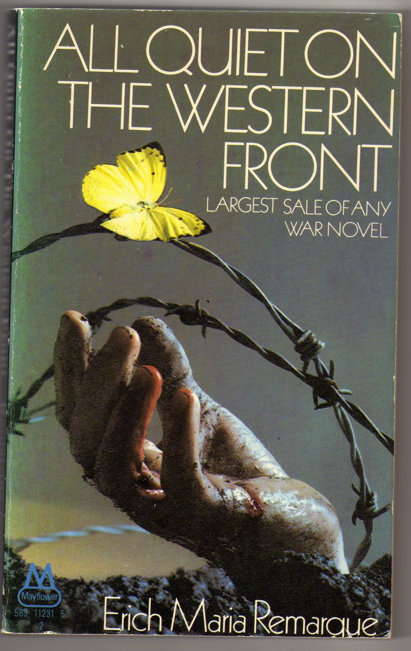 all quiet on the western front animal imagery All quiet on the western front chapter 8: re-read pages 192-193 identify language of animal imagery in the depiction of the russian pows.