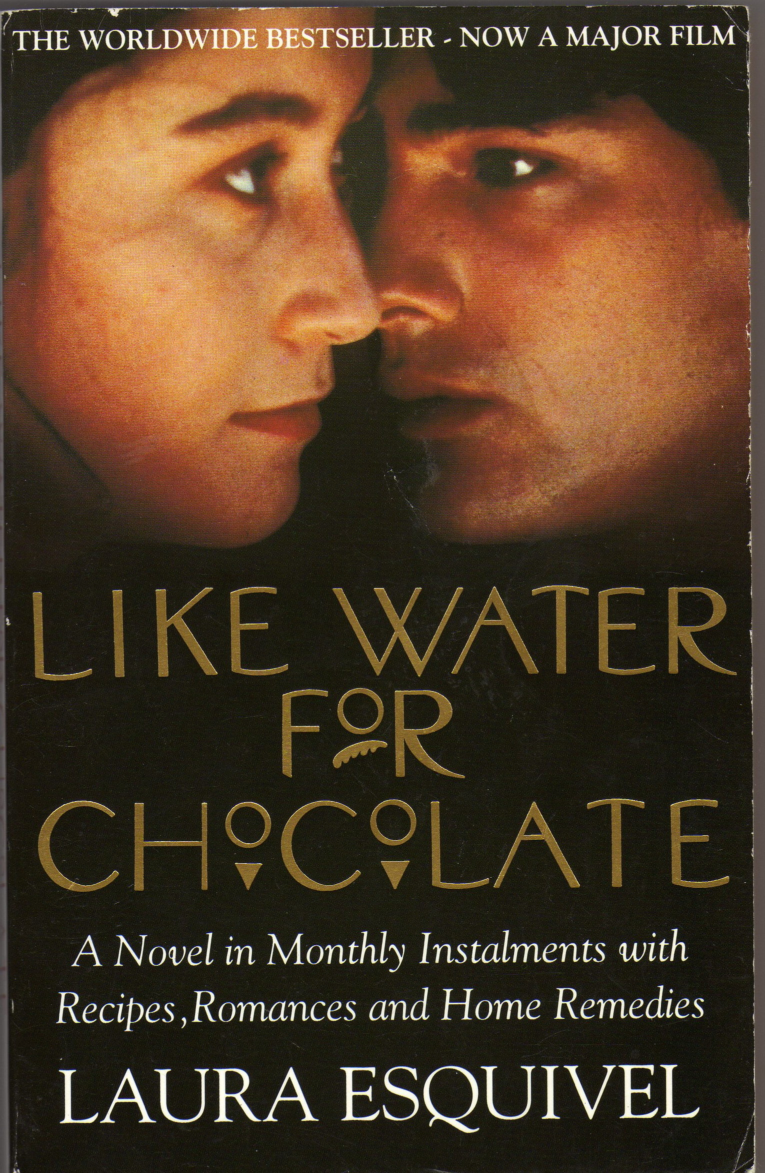 the theme of magic and love in the novel like water for chocolate Like water for chocolate research papers overview the novel by laura esquivel detailing the story of tita and pedro research paper topic ideas can be found a paper.