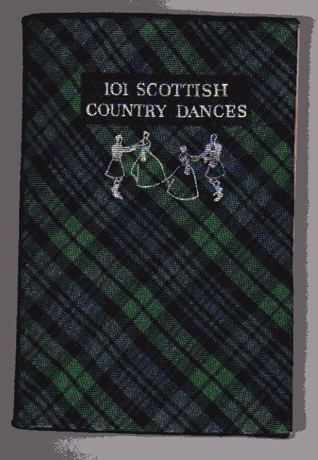 Scottish Dancing Book Correction on Country Waltz Steps