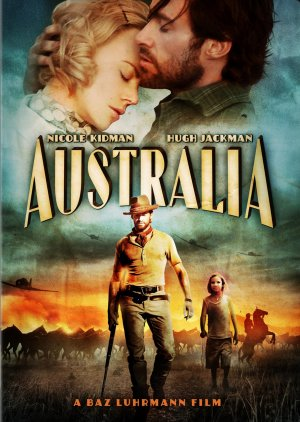 Australia the movie
