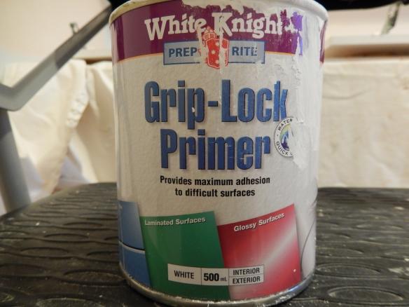 grip-lock primer