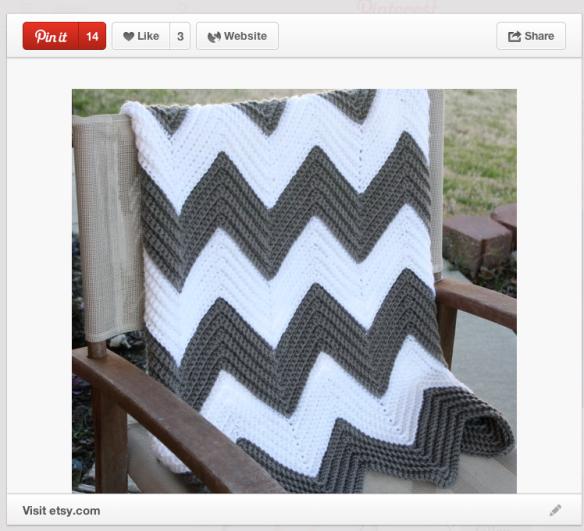 Pinterest blanket