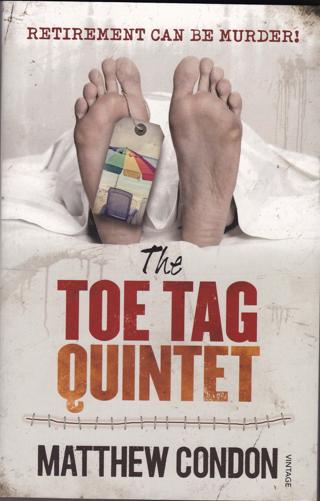 toe tag quintet