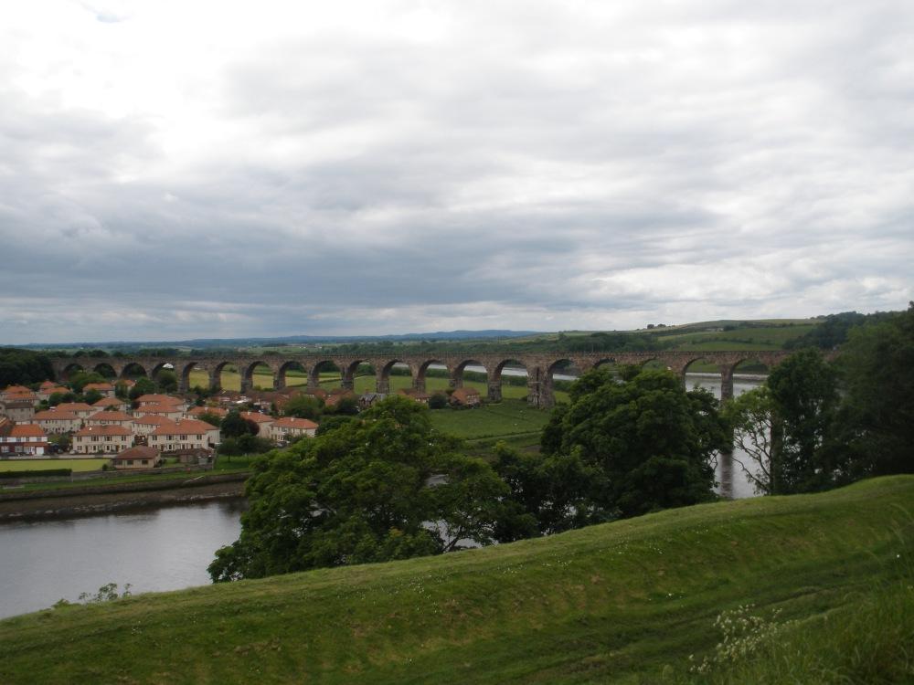 viaduct bridge