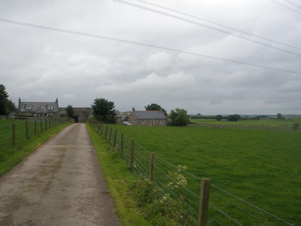 Stonefolds Farm Cottages
