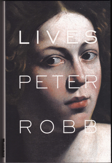 Lives Peter Robb