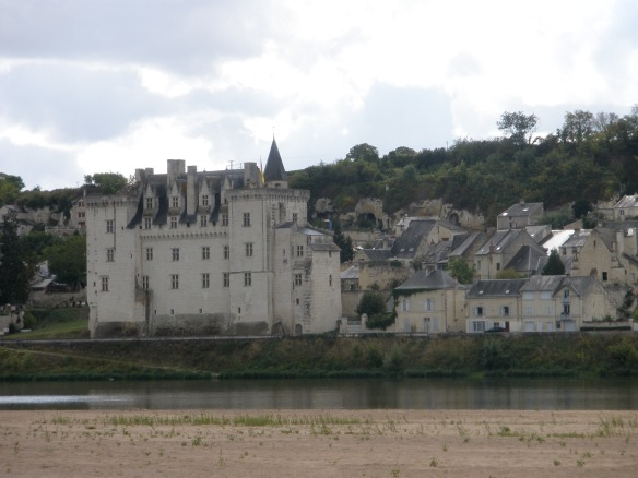 chateau montsoreau