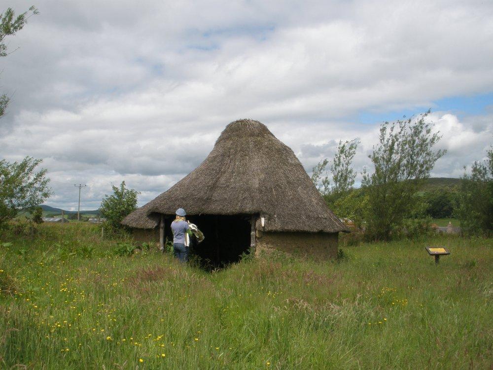 Archaeolink
