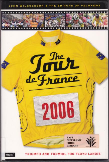 Tour de France 2006