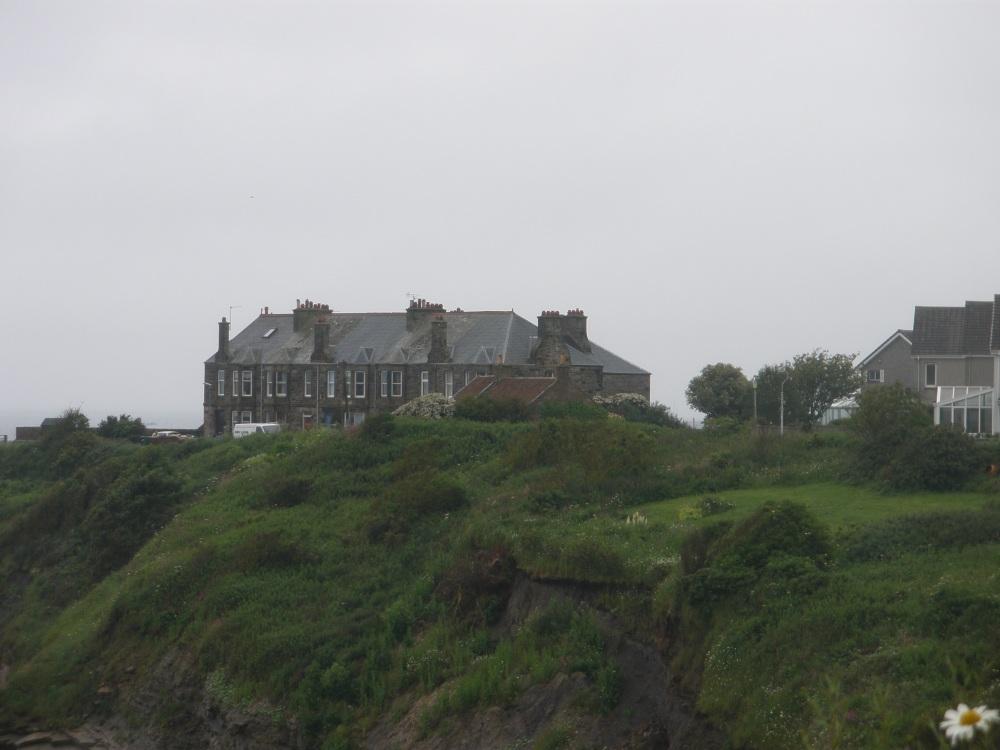 Osbourne Terrace