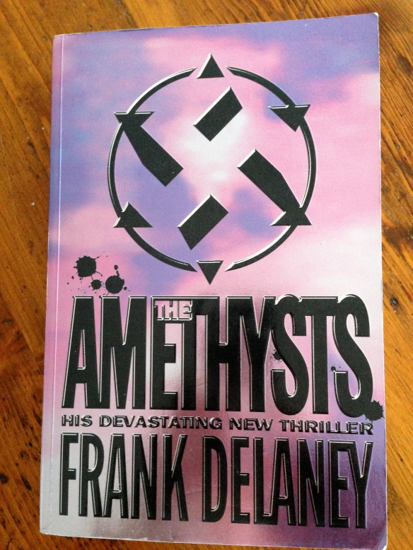 Amethysts
