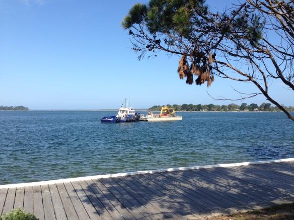 Bancroft Bay