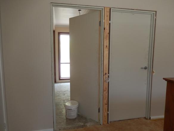 doors on