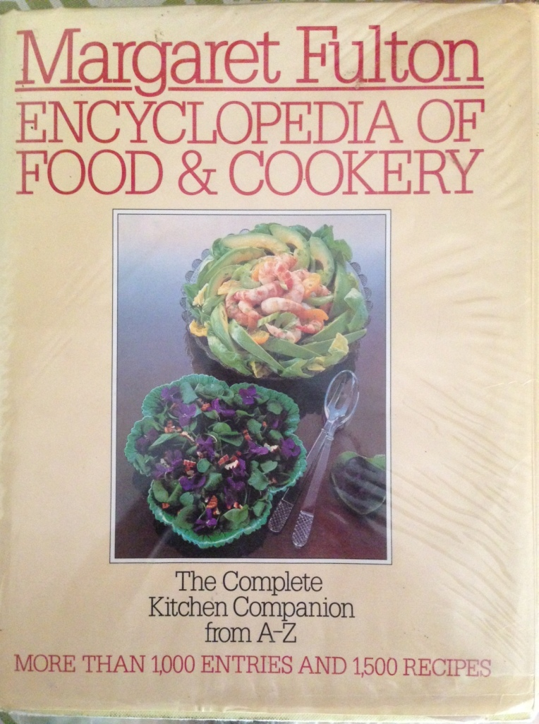 Margaret Fulton's Encyclopaedia of Food and Cookery
