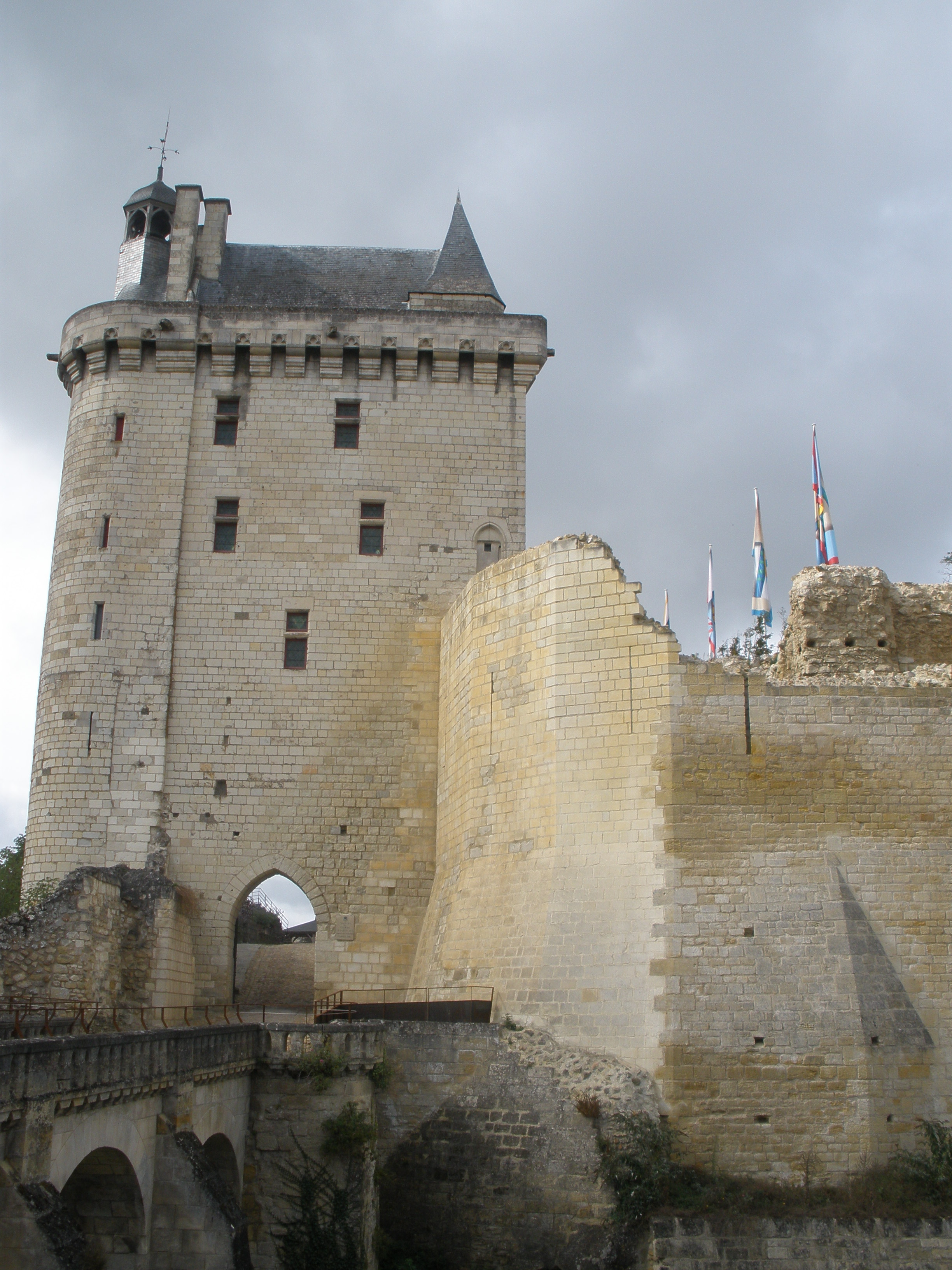 Joan of Arc Castle The Life of Joan of Arc as