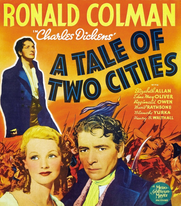 Poster - A Tale of Two Cities (1935)_01