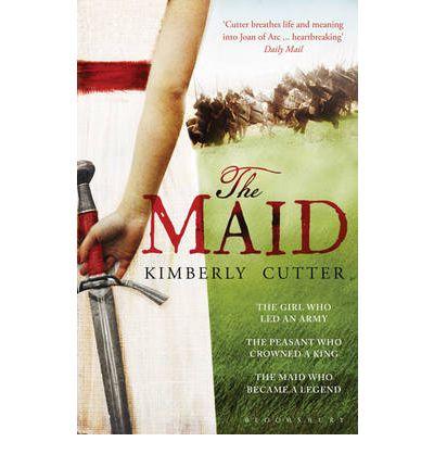 The-maid