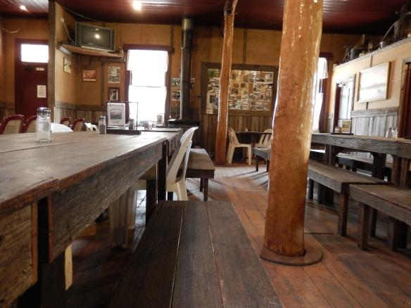 Dargo Pub