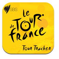 Tour tracker
