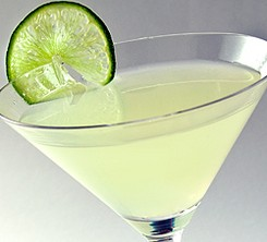 An abundance of limes gippsland granny for Cocktail 222