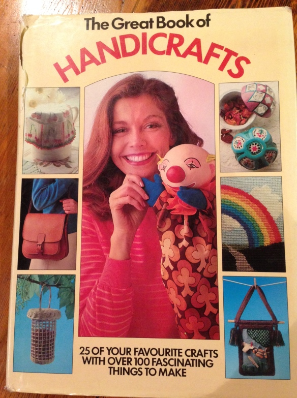 The great book of handicrafts