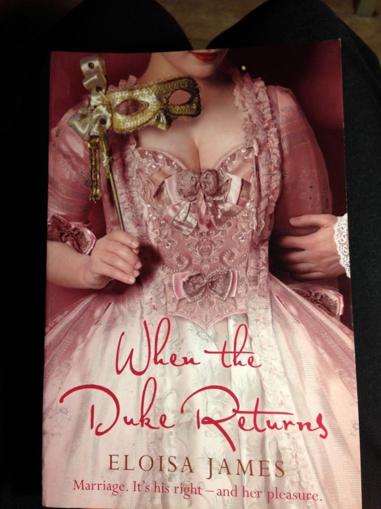 When the Duke Returns