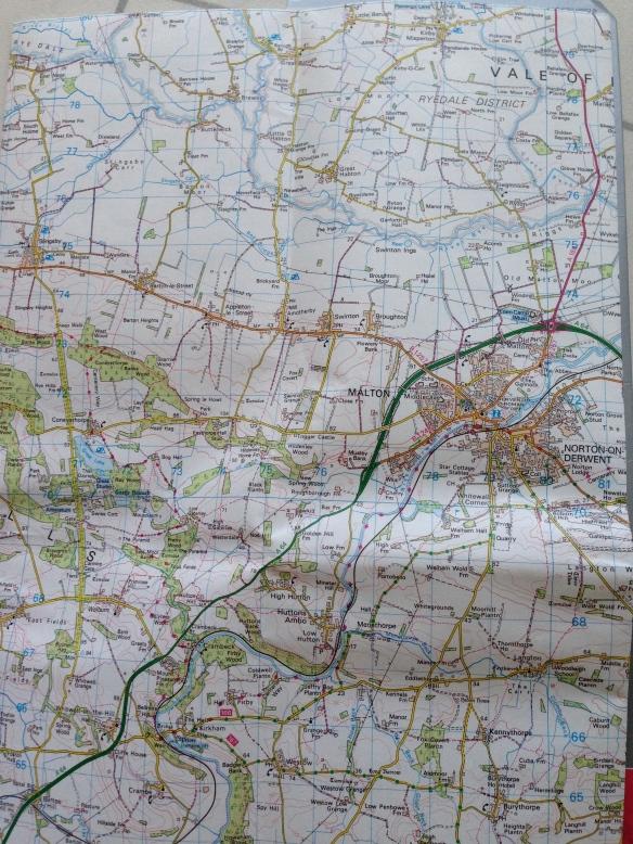 Malton and surrounds