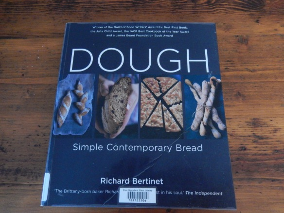 Dough book