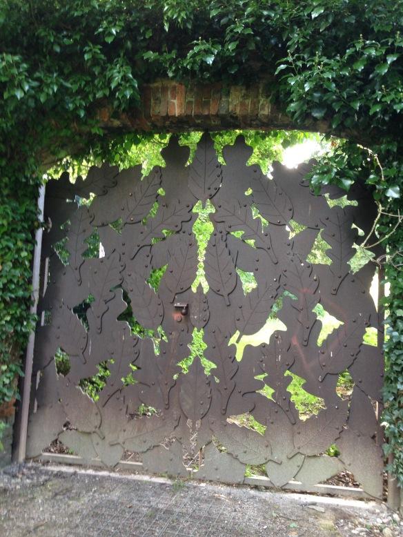 malton garden gates