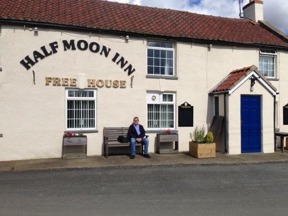 Half Moon Inn