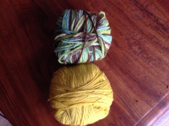 original wool