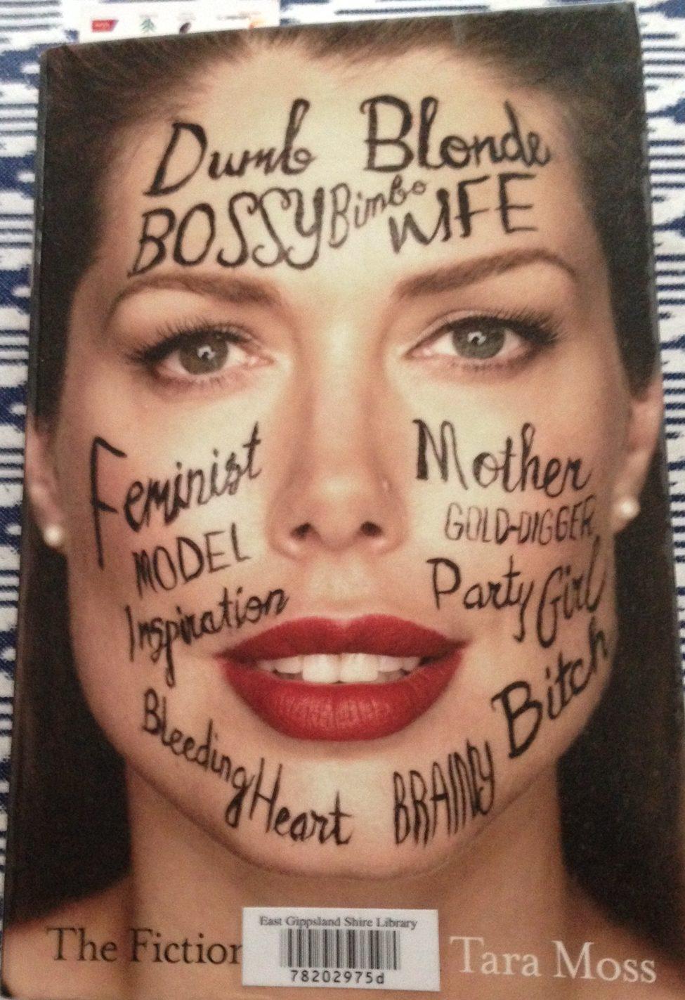 Fictional woman