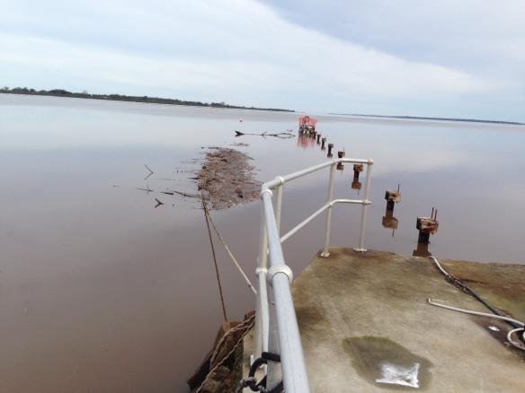 flood time