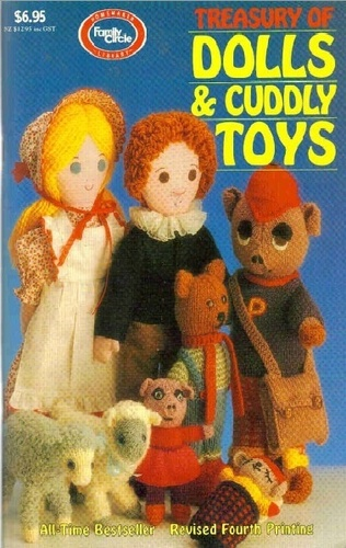 Family Circle Dolls and Cuddly Toys