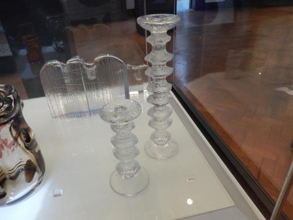Iittalia glassware