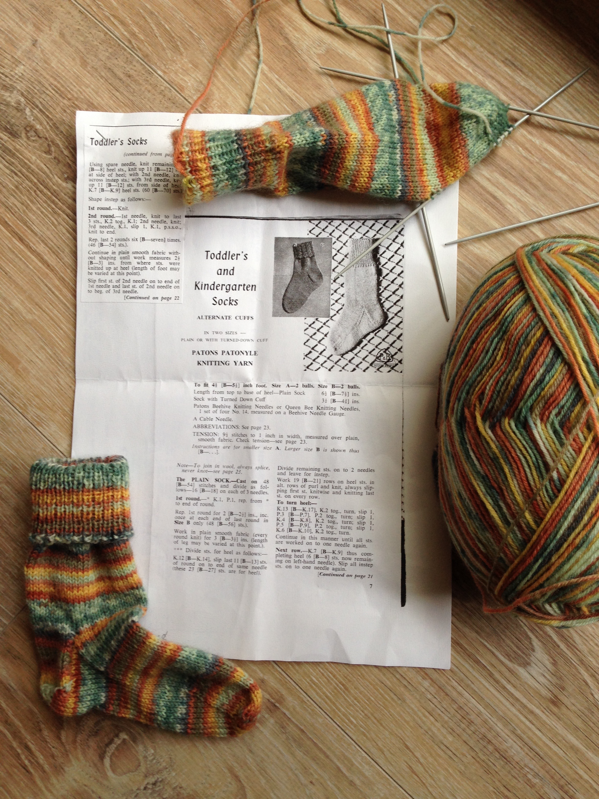 Socks gippsland granny some of you may recognise the wool from the dress i knitted for my granddaughter i was attempting to use up leftover wool i still have enough wool left in bankloansurffo Image collections