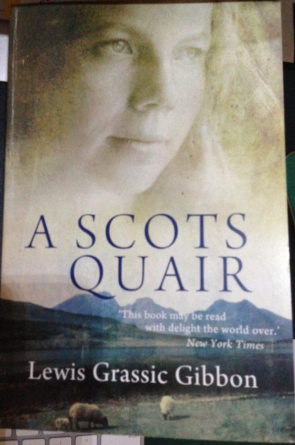 A Scot's Quair