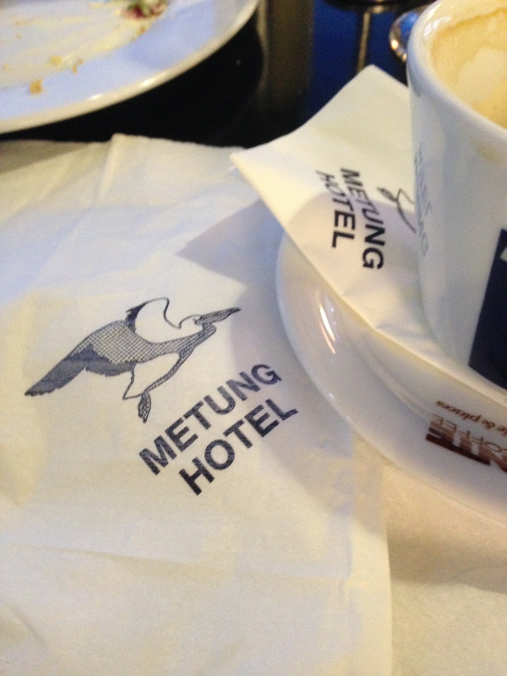 The Metung Hotel