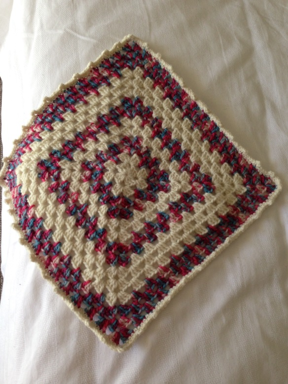 granny blanket mark4