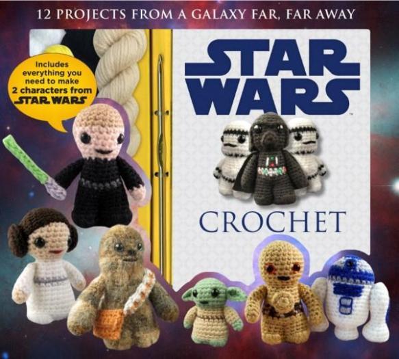 starwars crochet