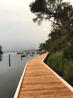 Metung boardwalk 3