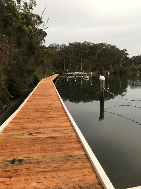 Metung boardwalk 5