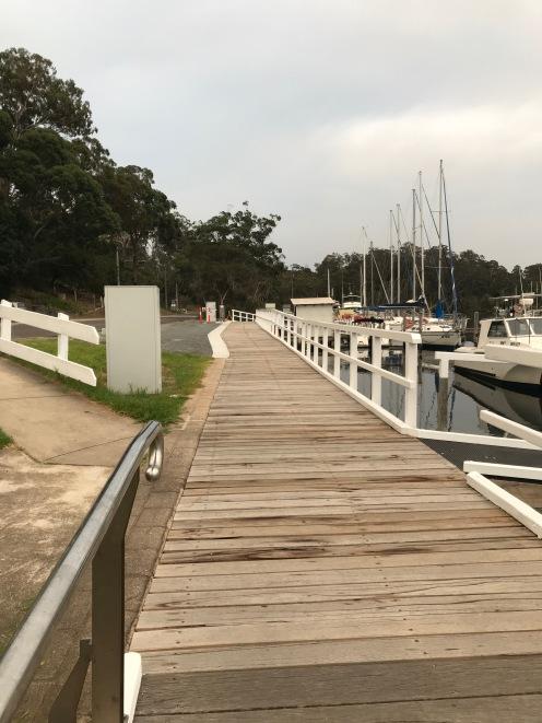 Metung boardwalk 6
