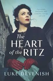 Heart of the Ritz